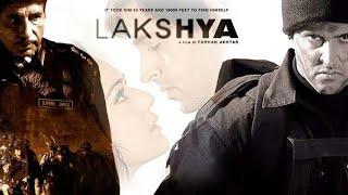Lakshya Hindi Full Movie | Hritik Roshan, Priety Zinta, Amitabh Bacchan