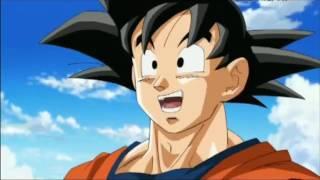 Goku stops beerus from destroying Earth!!! Dragon ball super episode 8 - english dub [Bang zoom]