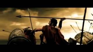 300 Xerxes Death