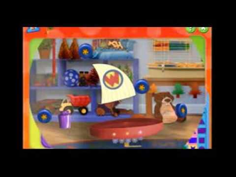 Nick Jr Bingo Featuring Dora Diego And More Part 4 OK