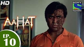 Aahat - आहट - Waapsi - Episode 10 - 19th March 2015