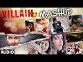 Ek Villain Mashup By DJ Shadow | Ek Villain | Sidharth Malhotra | Shraddha Kapoor