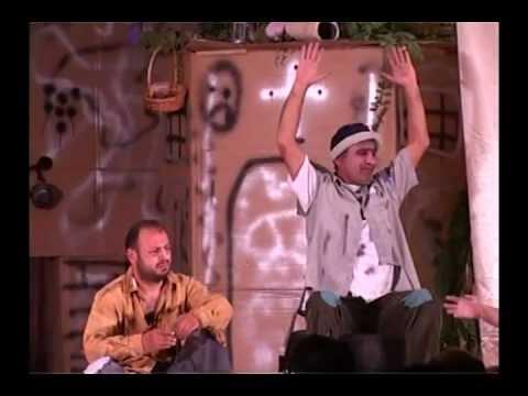 Assyrian comedy drama show The Beggars By Sami Yako