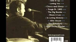 Lou Pomanti - Give It Up