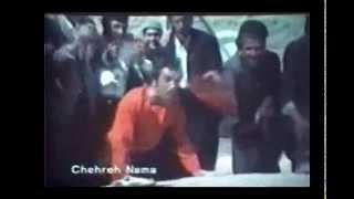 فیلم سینمایی خروس 1352 شاپور قریب