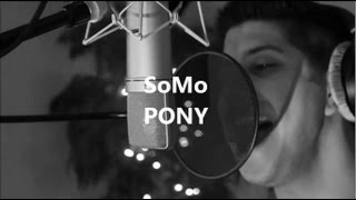 Ginuwine - Pony (Rendition) by SoMo