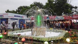 Tangail Trade Fair 2017_ The Lion Circus. টাংগাইল বাণিজ্য মেলা ২০১৭
