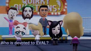Tomodachi Life Funny Moments - Part 6