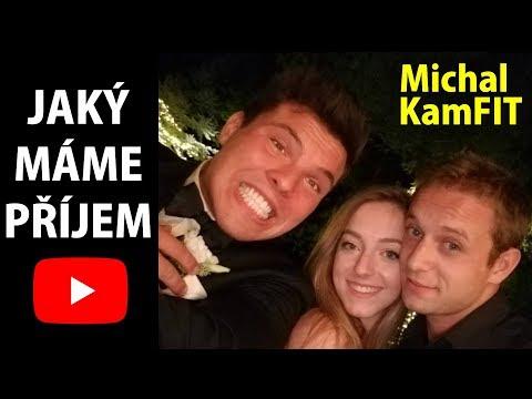 Xxx Mp4 Michal KamFIT KOLIK VYDĚLÁME Z VIDEÍ Co Nám Firmy Nabízejí 3gp Sex