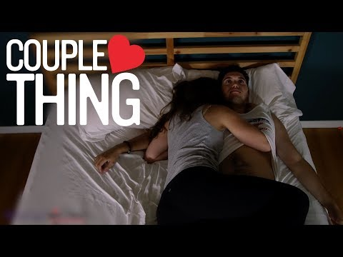 Xxx Mp4 Struggle Of Sleeping Next To Your BF CoupleThing 3gp Sex