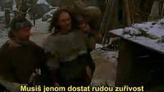 Erik The Viking - No...You'll never make a Berserk !!!