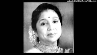 Haseena (1955) - Dil Pe Kaisi Be Khudi Chhane Lagi - Asha Bhosle