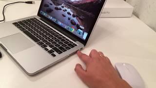 Обзор на MacBook Pro 13 2015 и стоит ли его покупать в 2017-18 году?