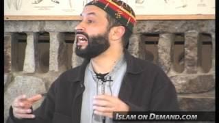 The Satanic Nafs - Mokhtar Maghraoui