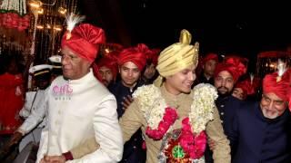 Celebs @ Sania Mirza Sister Wedding