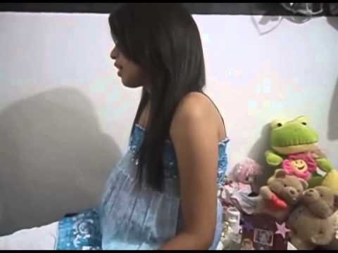 Niña de 12 Años salió embarazada en Golfito