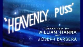 Heavenly Puss (1949) - recreation titles