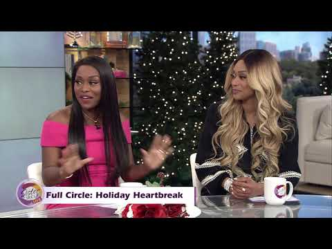 Xxx Mp4 FullCircle Holiday Heartbreak W Special Guest Host Tami Roman 3gp Sex