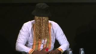 Anas Aremeyaw Anas, undercover reporter