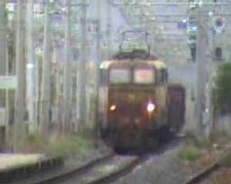 Treni in transito 3
