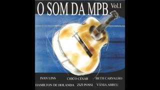 O Som da MPB Vol. 01 (Álbum Completo)