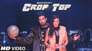 Crop Top Video Song | Nambardar | Jaymeet