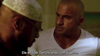 Prison Break - Nova Temporada (2016) - Trailer Legendado PT-BR