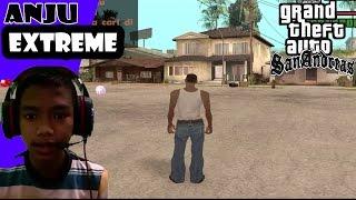 No Problem Its Ok  AJA - Grand Theft Auto Extreme Indonesia (DYOM#45)