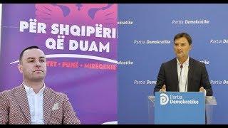 Ora News - PD: Çyrbja i lidhur me Shullazin, deputeti: Duan të dëmtojnë imazhin tim