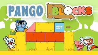 Pango Blocks: Activity App for Kids