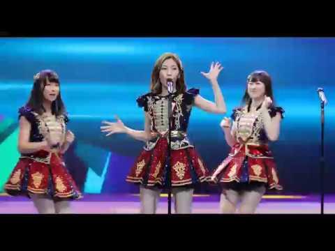 4K 161210 渡辺麻友 推しカメラ ヘビーローテーション Watanabe Mayu Heavy Rotation focus Shanghai Fanmeeting
