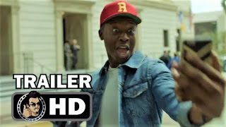 THE MAYOR Official Trailer (HD) Brandon Michael Hall Comedy Series
