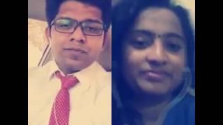 Vennila Chandana Kinnam Smule Duet Song Malayalam