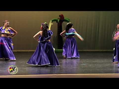 Ballet Folklorico Jenecheru Edicion Especial