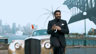 حسام الرسام - وقت النوم Official Video Clip