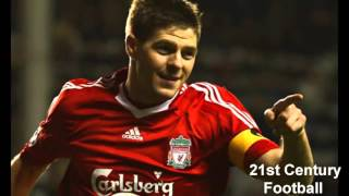 Top 10 Legends With Best Long Passes in football