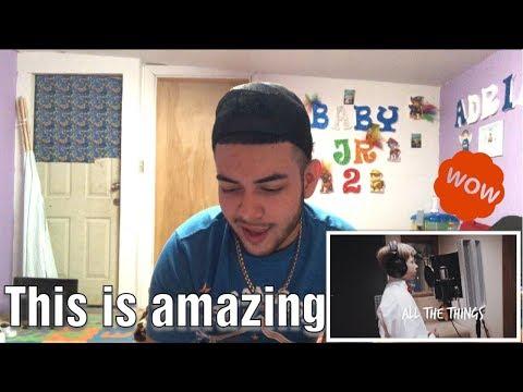 Reacting To Mason Ramsey - Famous [Lyric Video]