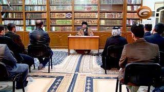 مفاهيم إسلامية (٤) | أوليات الثقافة الإسلامية - السيد حسين الحكيم
