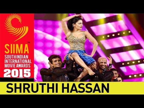 Xxx Mp4 Shruti Hassan Sizzling Dance Performance SIIMA 2015 Awards Telugu 3gp Sex