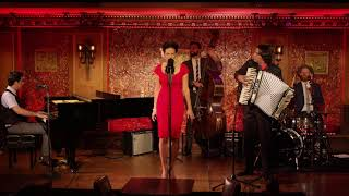 Despacito - Luis Fonsi, Daddy Yankee, Bieber (Broadway Style Cover) ft. Mandy Gonzalez & Tony DeSare