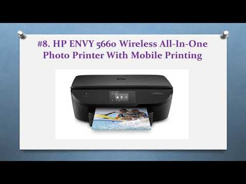 The 11 Best All In One Printers for Mac In 2018 – Complete Reviews