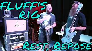 "Rest Repose Ryan ""Fluff"" Bruce Rig Review - RNA Music"