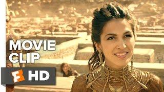 Gods of Egypt Movie CLIP - I Command You (2016) - Nikolaj Coster-Waldau, Brenton Thwaites Movie HD