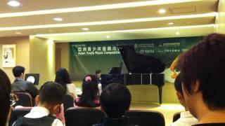 20111127 js bach  menuet in d minor bwv anh 132 by jason ching