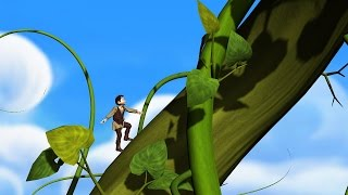 Jack and the Beanstalk 3D Animation Film