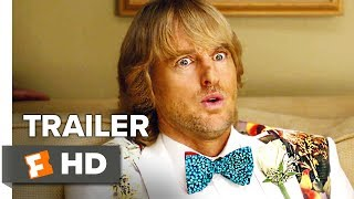 Father Figures Trailer #1 (2017) | Movieclips Trailers