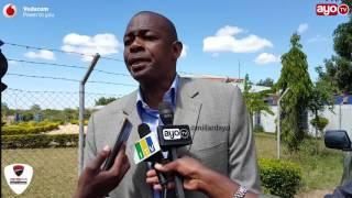 Baada ya Kitwanga kuulizwa kuhusu kuikosoa Serikali