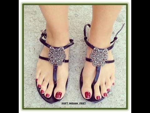 Tamanna Bhatia Hot Sexy Feet & Thighs | Tamanna Bhatia Sexy Legs