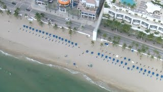 Hamilton boy bitten by shark while vacationing in Fort Lauderdale, Florida