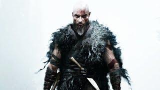 Bear Mccreary | God of War (Live at E3)(Lyrics) Re-Upload (HQ)